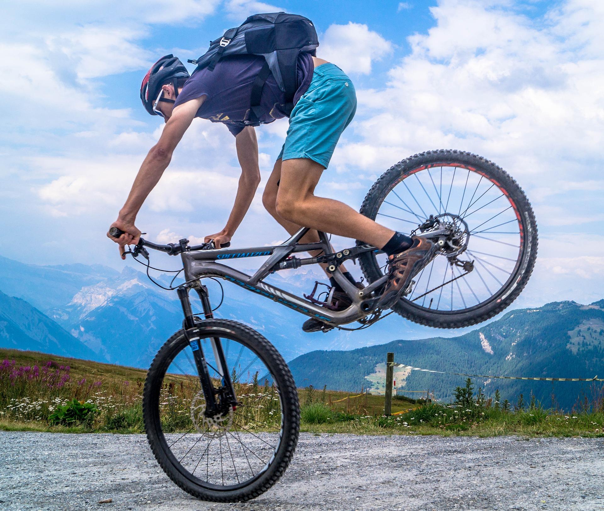 kolo cyklista