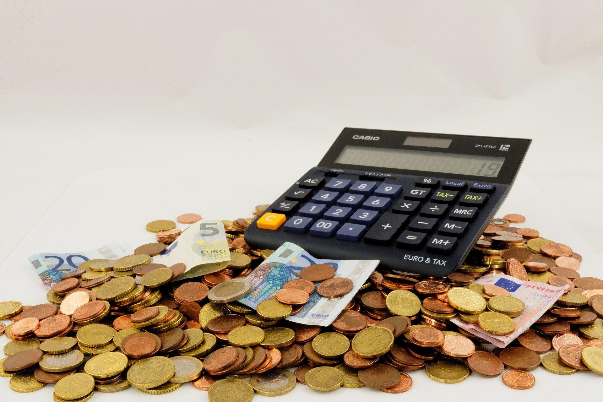 finance kalkulacka penize