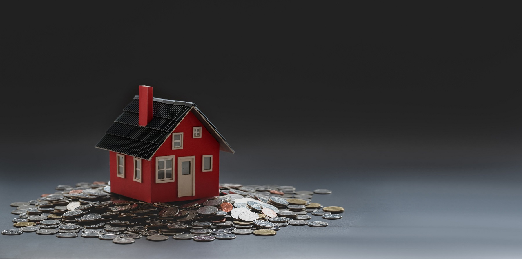 bydleni finance dum penize