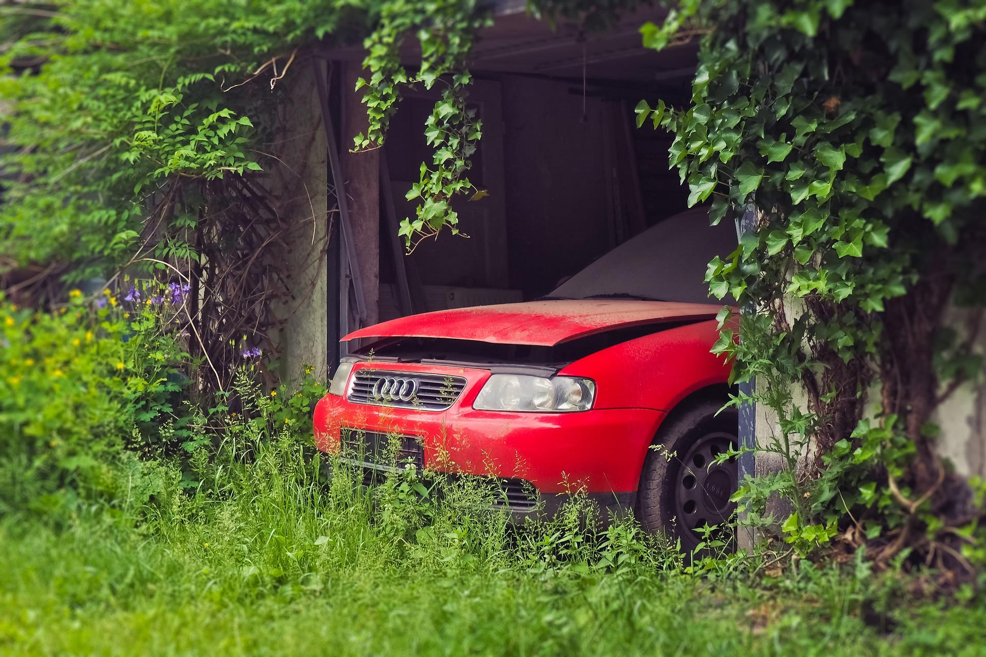 auto garaz