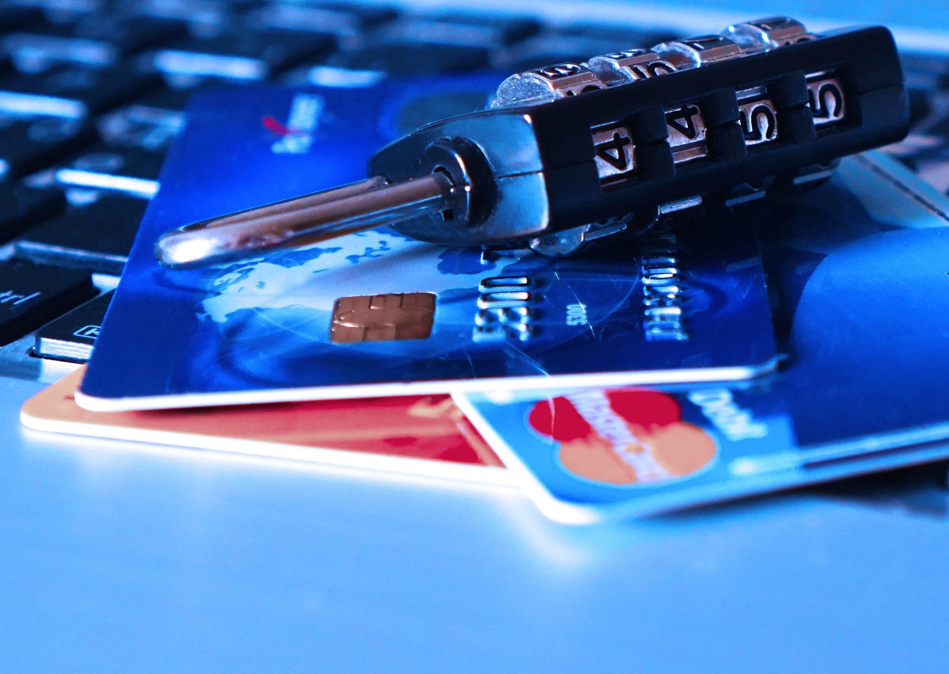 bankovní identita, kyberbezpečnost