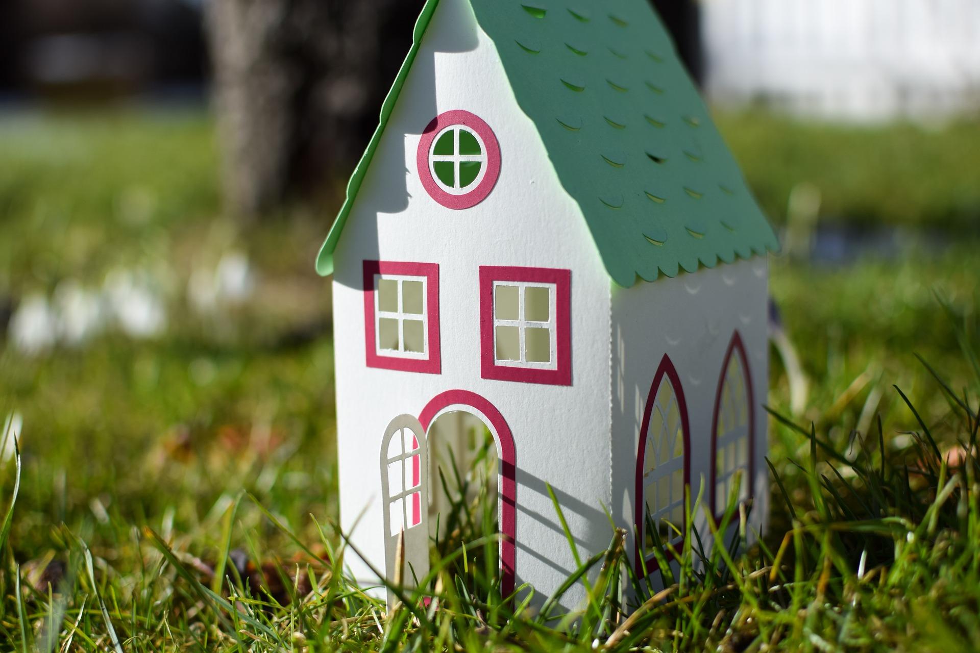 Dům, bydlení