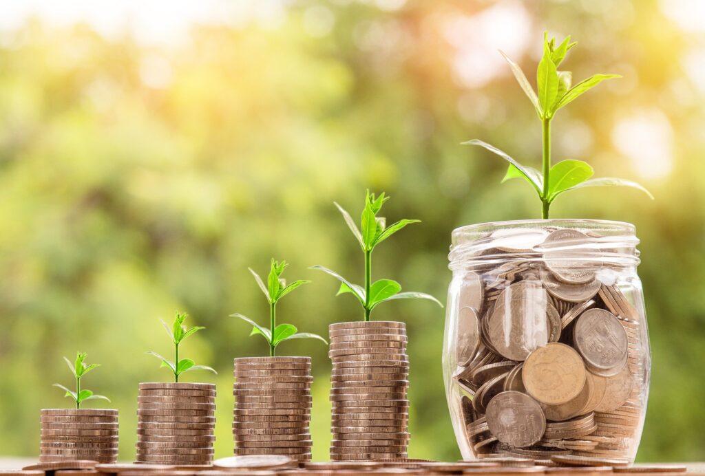 Zelené investice